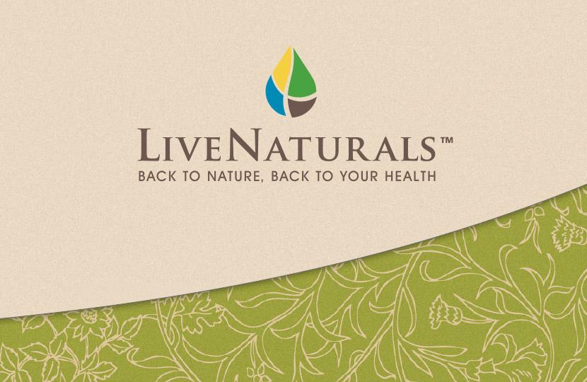 Live Naturals